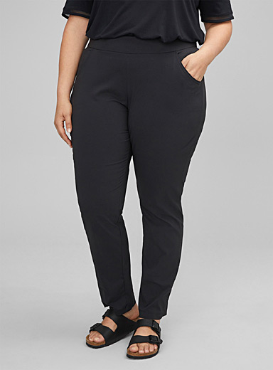 Anytime Casual stretch pant Plus size