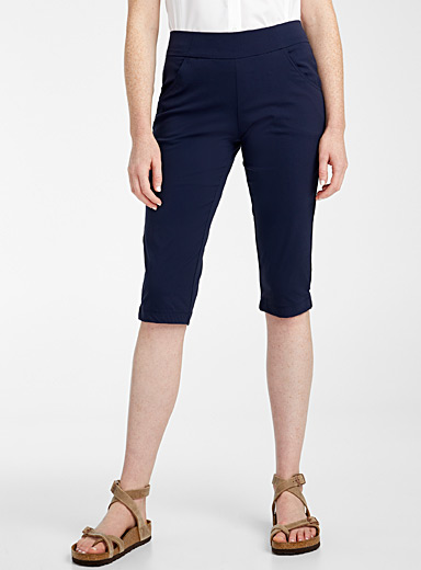 Anytime Casual stretch capris