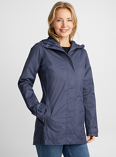 Splash A Little II breathable raincoat