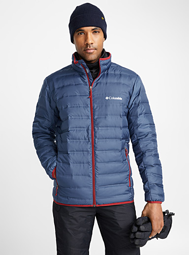 Lake 22 quilted jacket