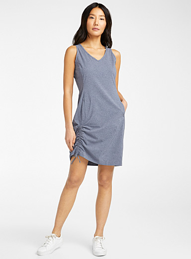 Anytime Casual III tank dress
