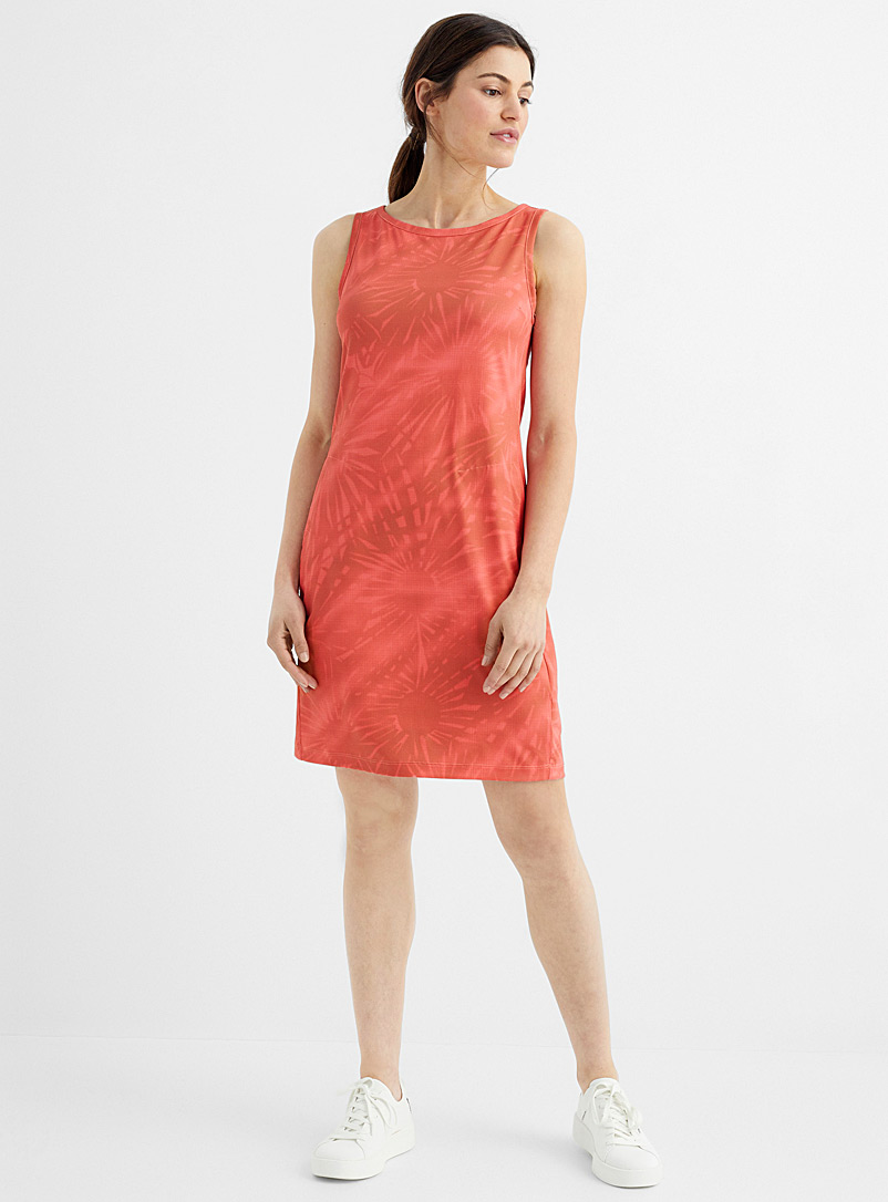 Columbia Coral Chill River light dress for women