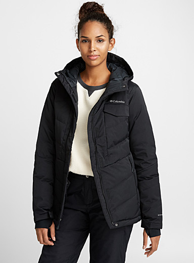Up North down jacket <br>Regular fit