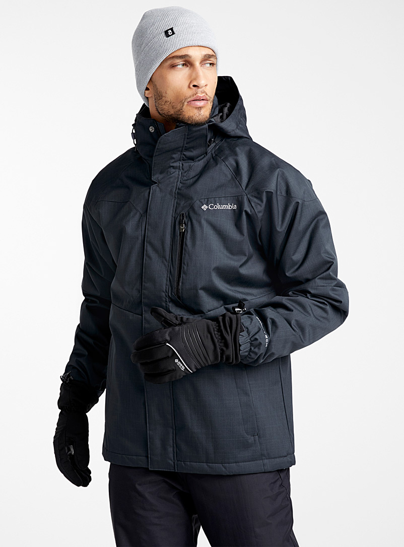 Alpine Action jacket  Classic fit - Outdoor