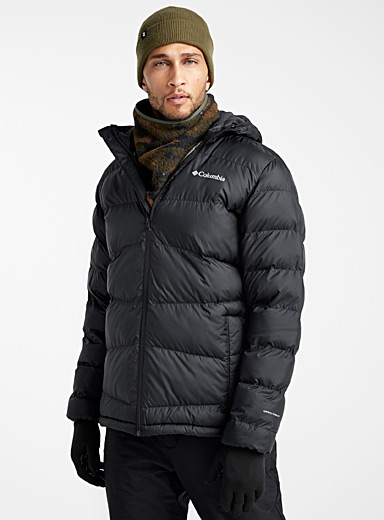 Butte insulated coat  Regular fit