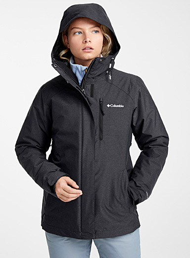 Whirlibird 3-in-1 coat <br>Active fit