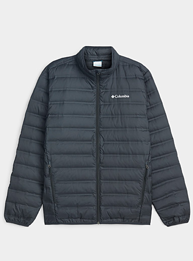 Columbia Black Lake 22 quilted jacket for men