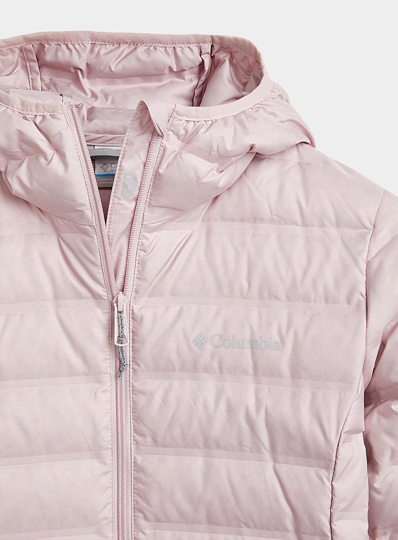 Columbia Black Lake 22 quilted jacket  Long fit for women