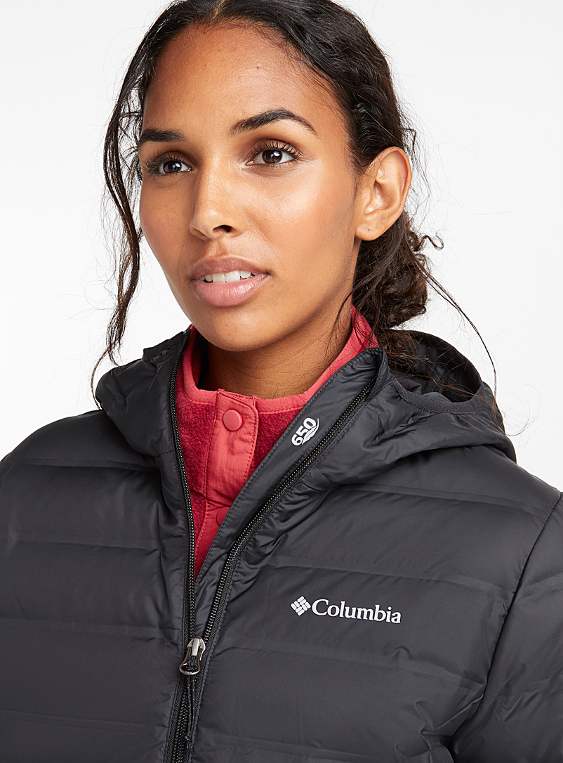 Columbia Black Lake 22 quilted jacket  Semi-slim fit for women