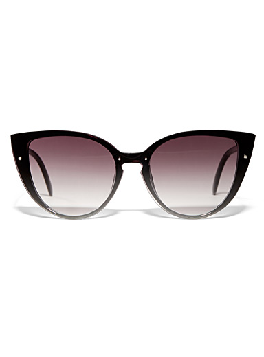 Jay Bird cat-eye sunglasses