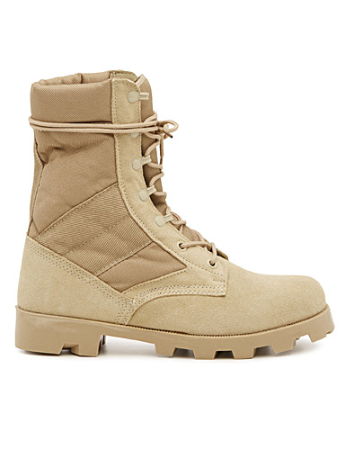 La botte Desert Tan Speedlace