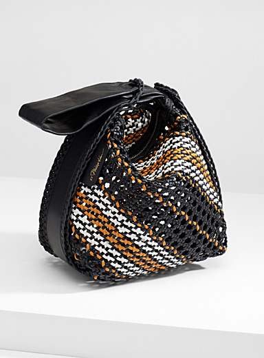 Ines Triangle bag