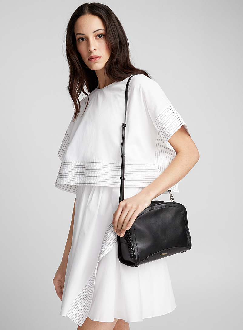 Hudson bag - 3.1 Phillip Lim - Black