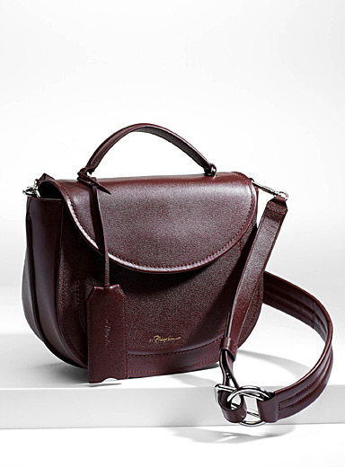 Hudson saddle bag
