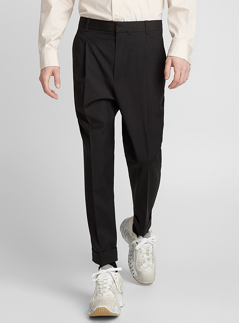 cropped-pure-wool-pant