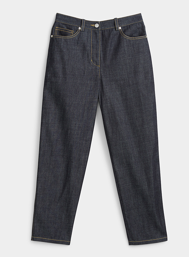 Banana organic cotton jean