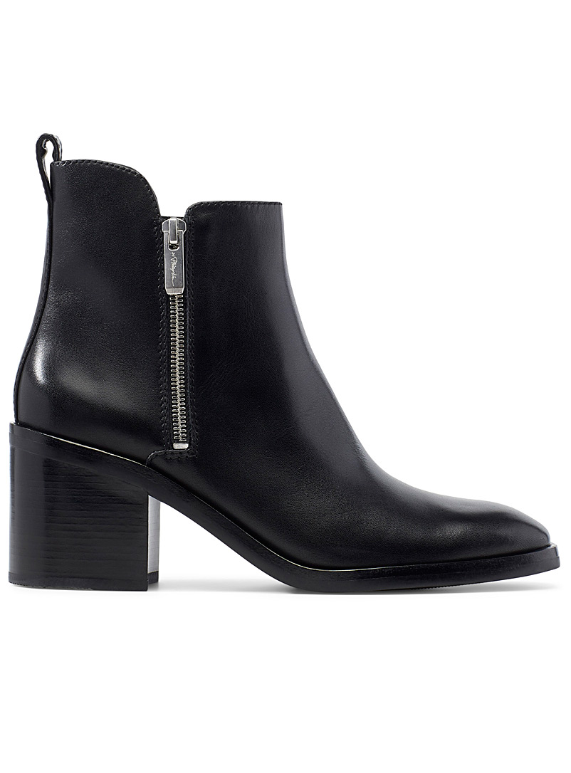 3.1 Phillip Lim Black Alexa boots for women