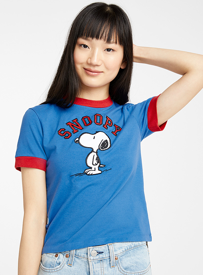 le-t-shirt-retro-snoopy