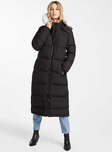Le long parka Fox Valley