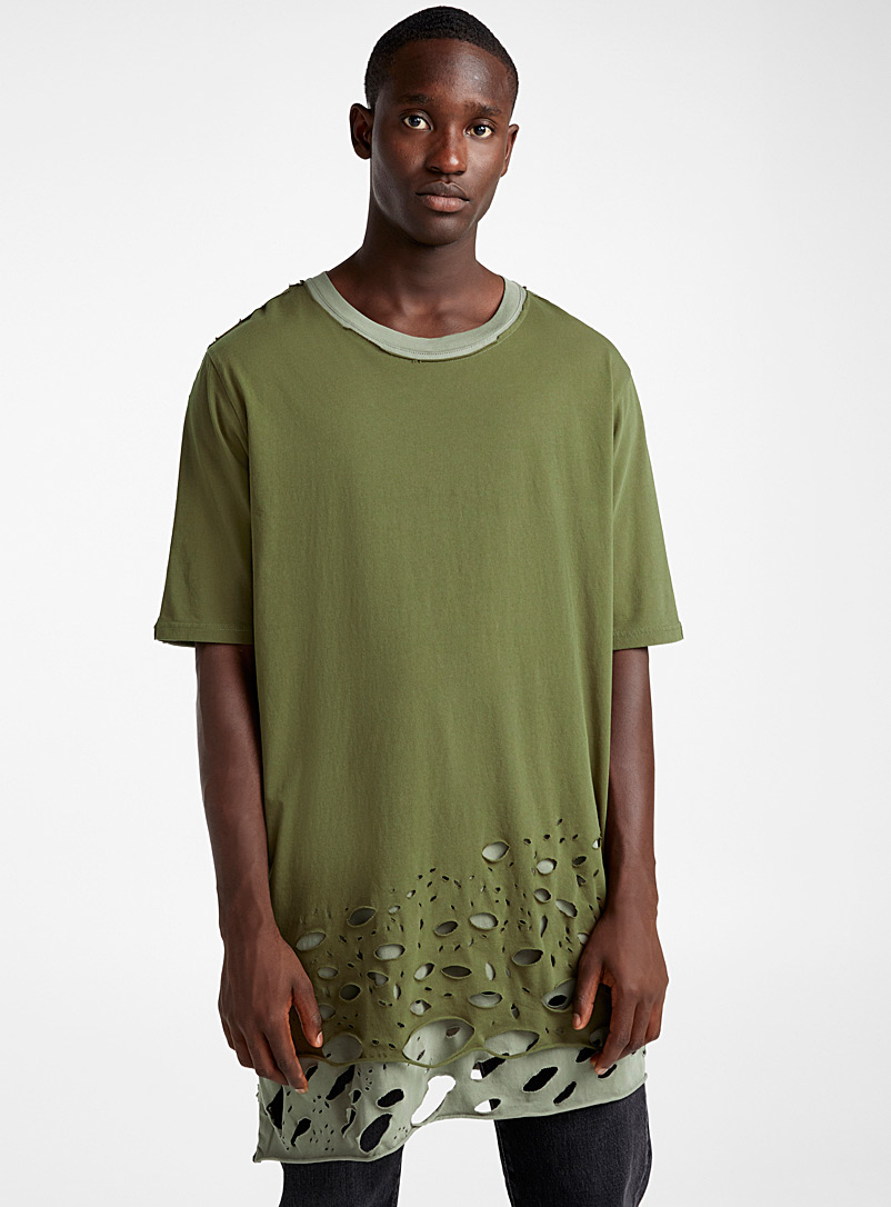 khaki-distressed-t-shirt