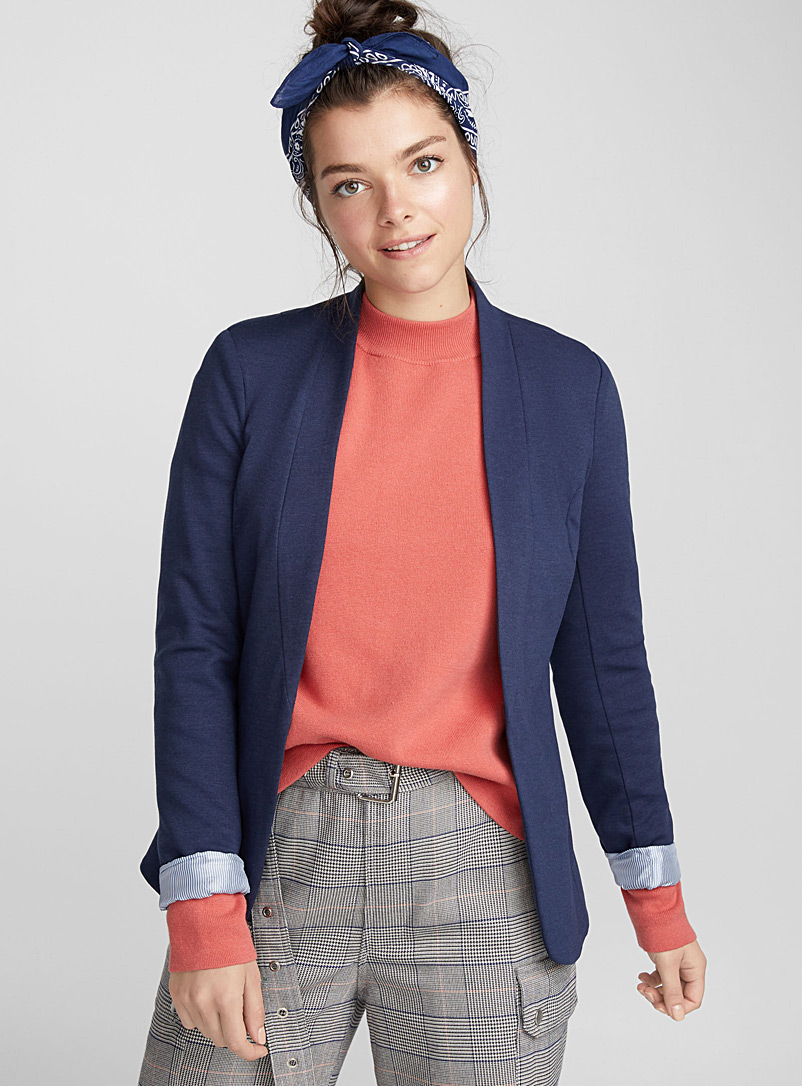 collarless-jersey-blazer