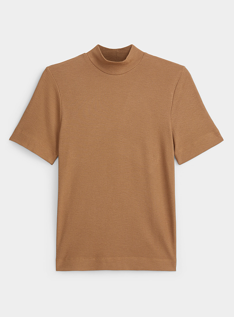 eco-friendly-mock-neck-rayon-tee