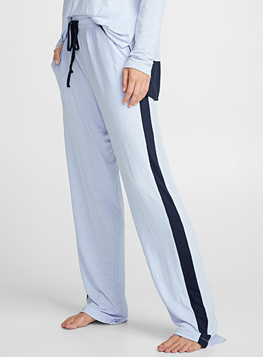 Athletic band pant