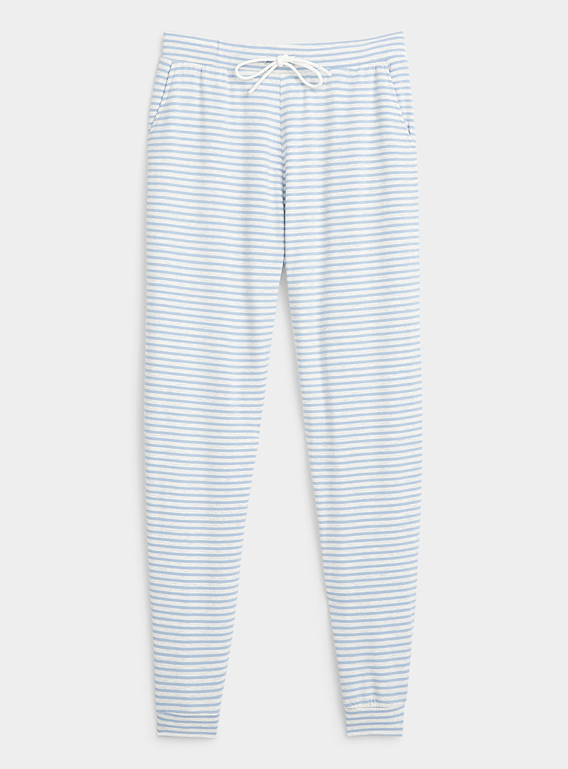 Miiyu Assorted Supremely soft modal joggers for women