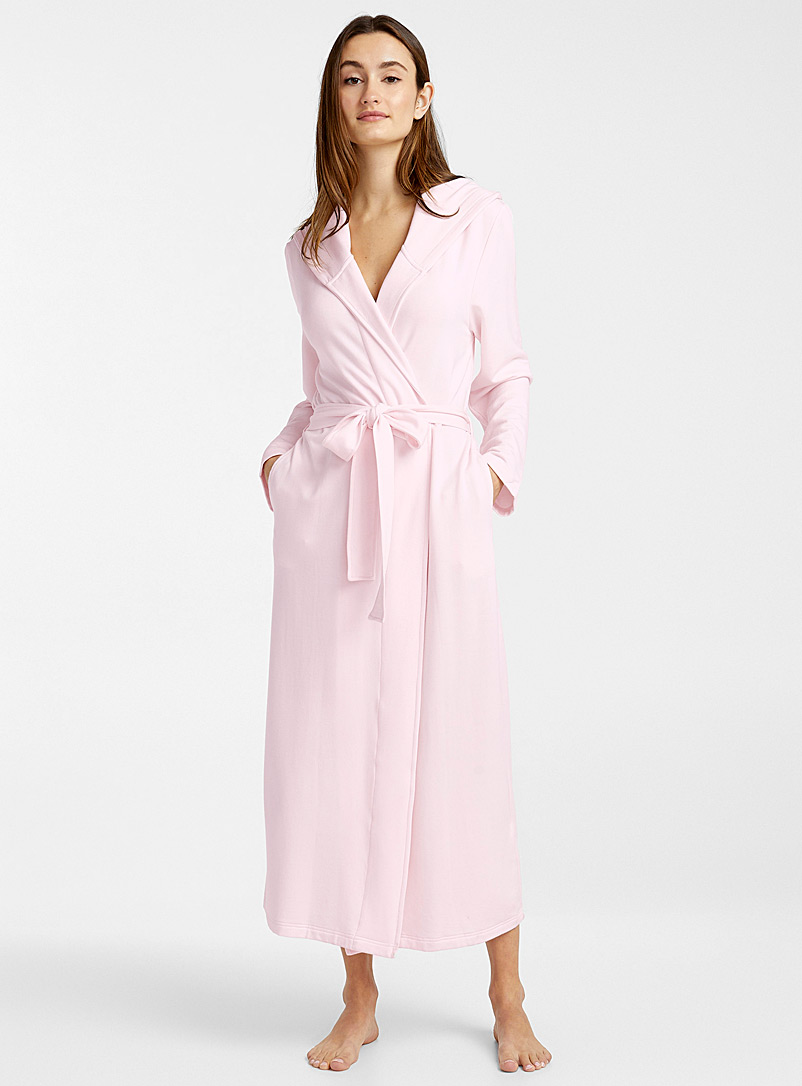 Supremely soft modal robe