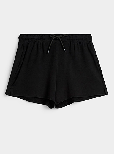 Supremely soft modal lounge boxer