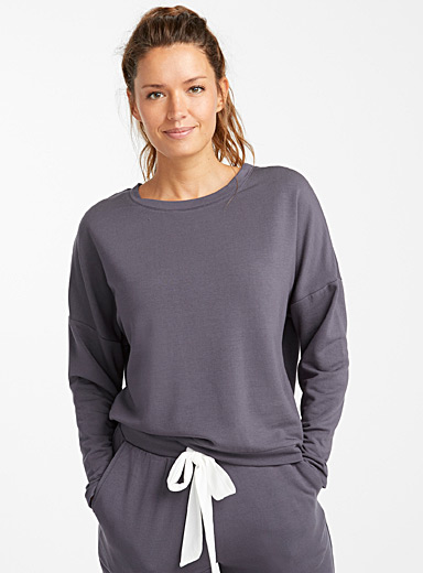 TENCEL modal ultra soft sweater