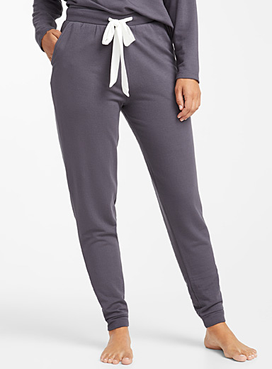 TENCEL modal ultra soft joggers