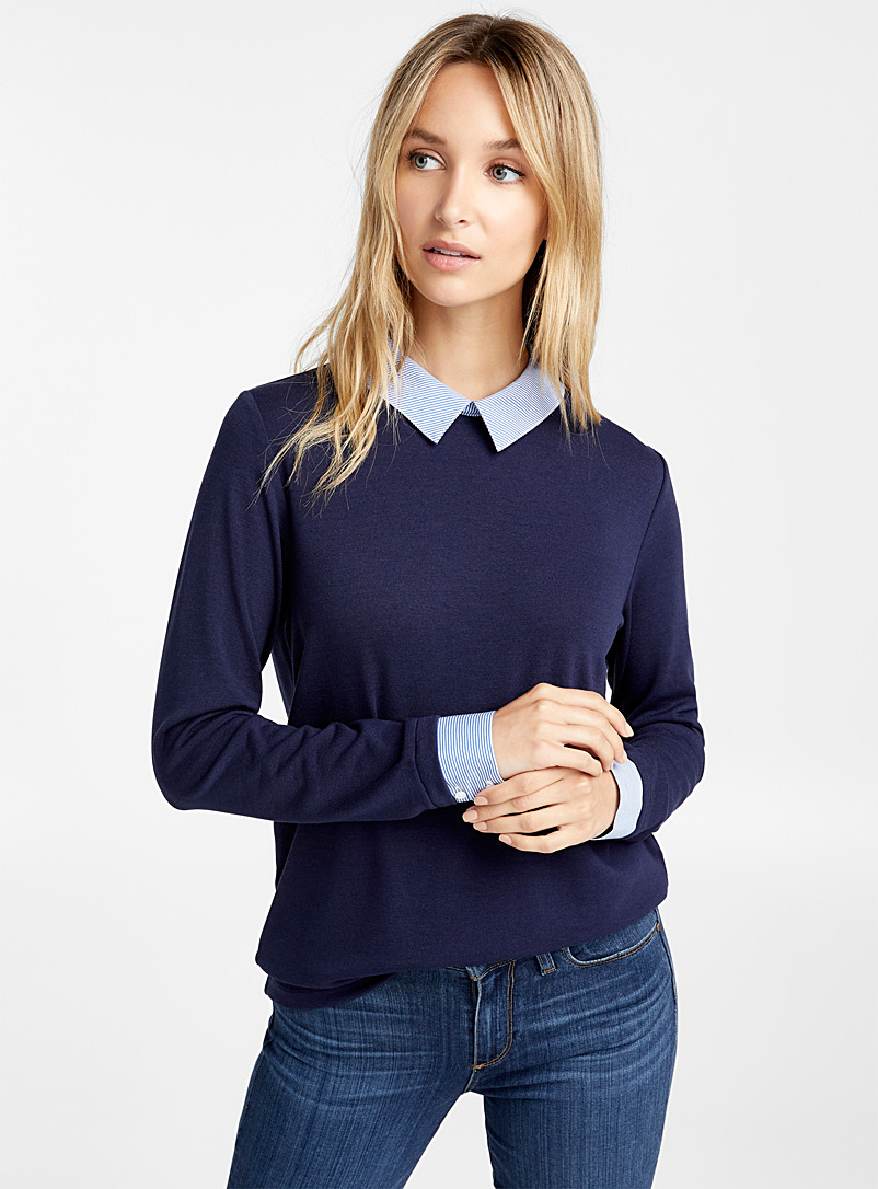 accent-shirt-hem-sweater