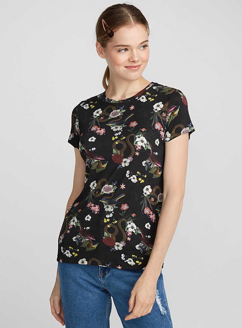 snakes-and-birds-tee