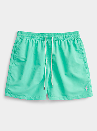 Le maillot short Traveler