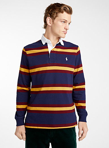Original rugby polo