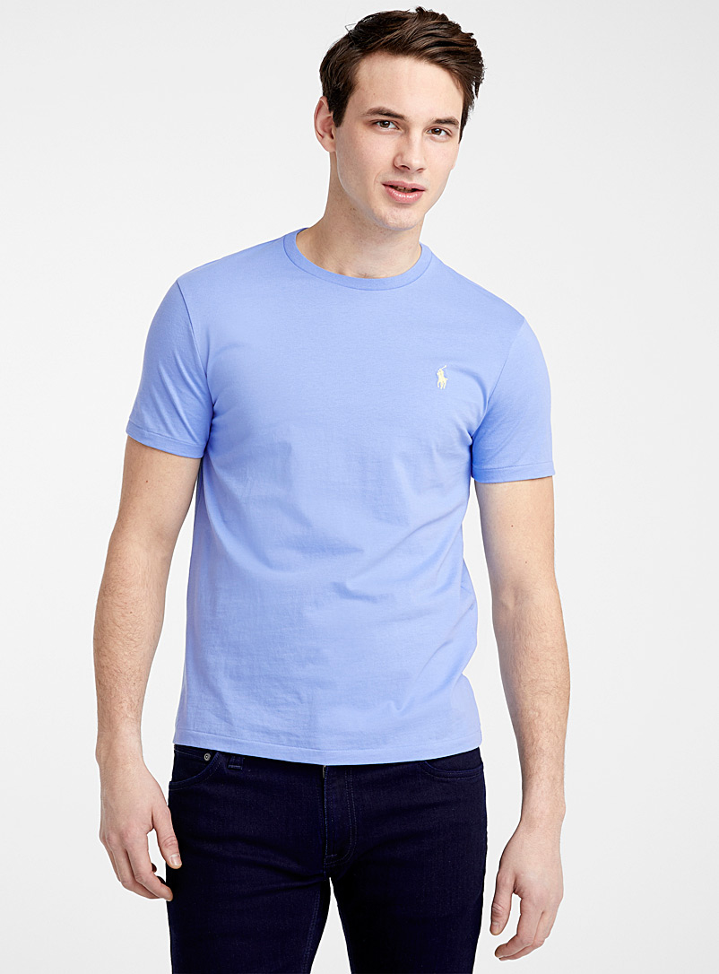 iconic-lavender-blue-t-shirt