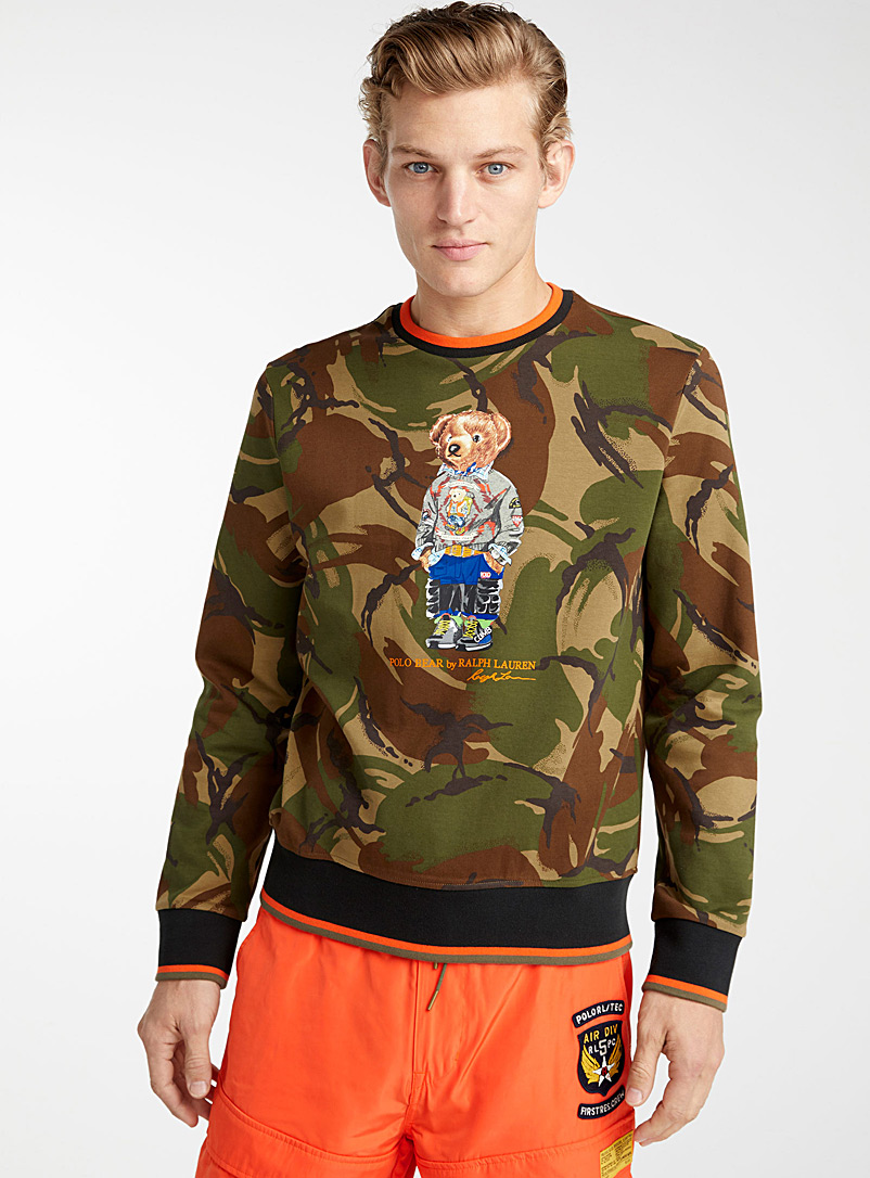 le-sweat-ourson-camouflage
