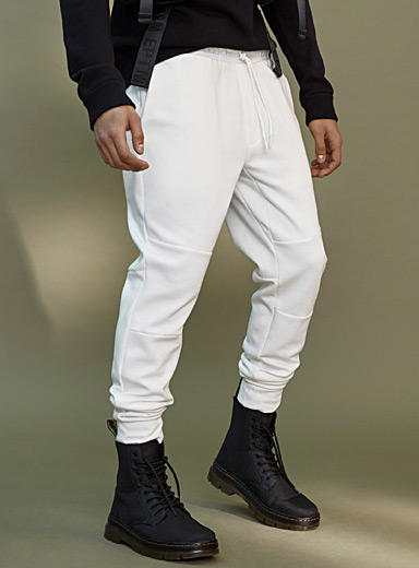 Organic cotton ergonomic sweatpant