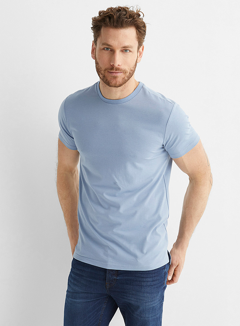 Eco-friendly muscle T-shirt