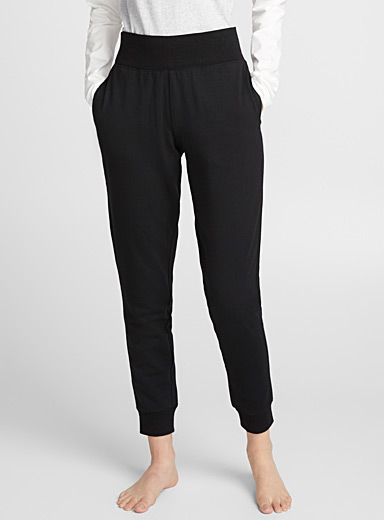 Essential sporty joggers