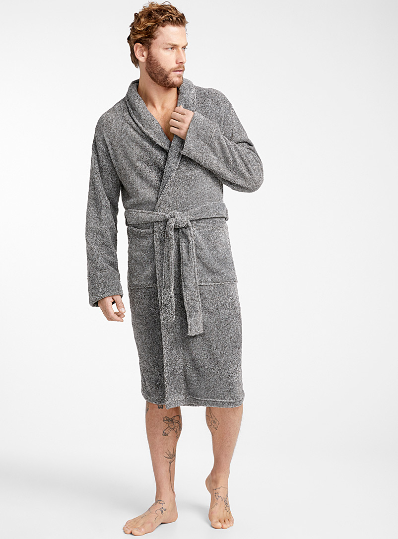 rustic-fleece-robe