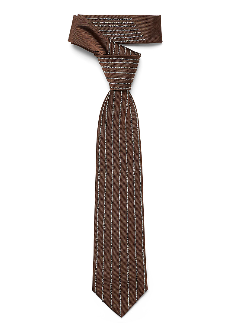 embroidered-heathered-stripe-tie