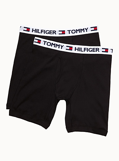 Signature boxer brief  2-pack