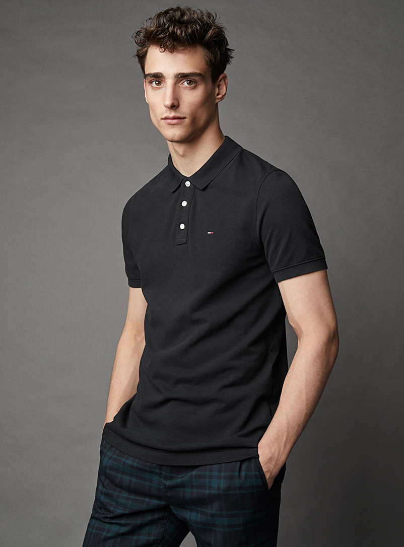 slim-fit-pique-polo