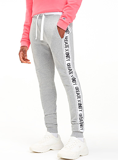 Create x Unity sweatpant