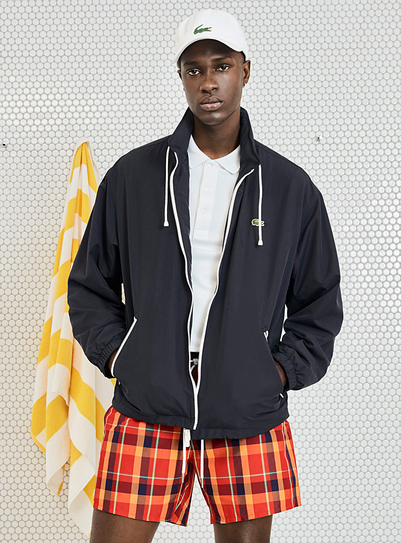 Athletic Harrington jacket