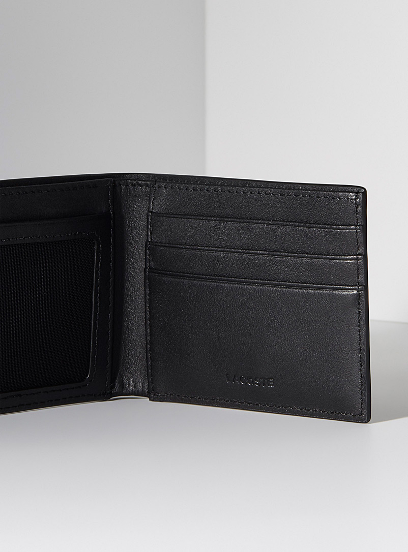 FG wallet - Wallets - Black