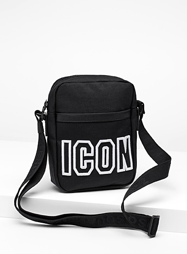 Icon shoulder bag