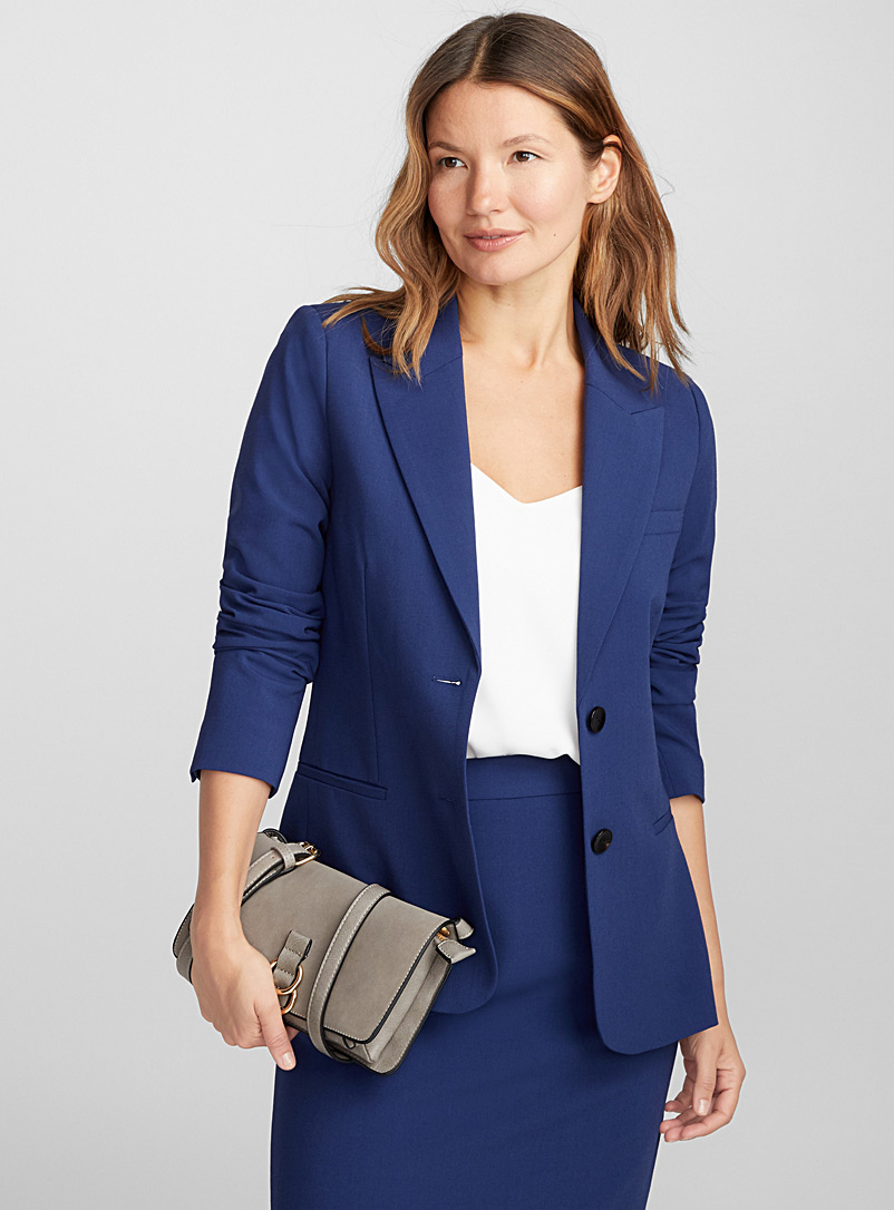 career-two-button-jacket